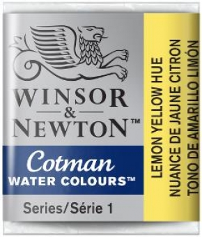 1/2 Napje LEMON YELLOW HUE