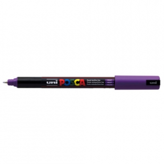 PC1MR 0.7mm Violet